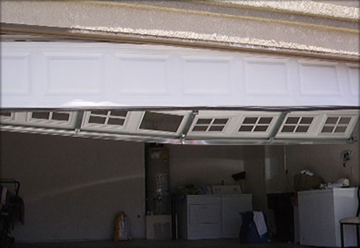 Garage Door Panel Replacement Burbank,CA