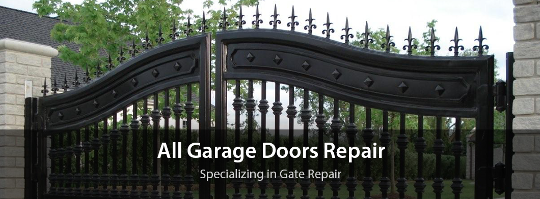 Garage Door Repair and Service Universal City