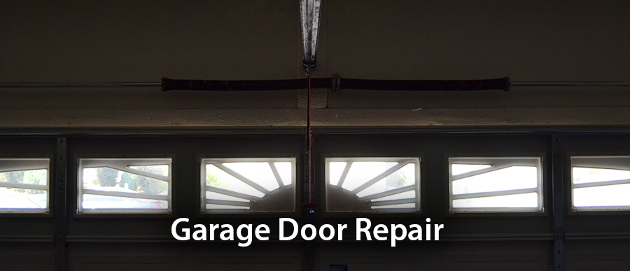 Garage Door Repair and Service Santa Clarita, CA