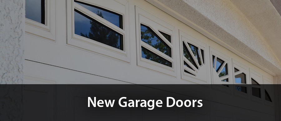 New Garage Door Installation Santa Clarita, CA