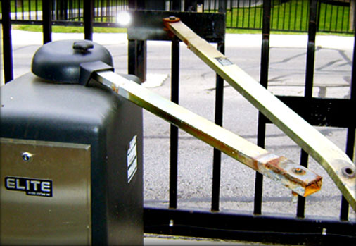 Gate Repair Mission Viejo Ca 15 Service Call