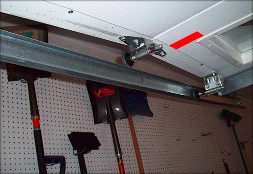 Awesome Garage Door Track Repair Santa Ana
