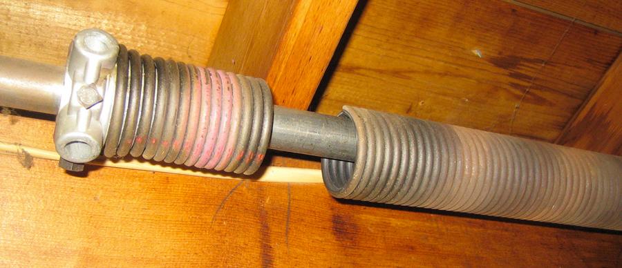 Garage Door Spring Repair Santa Clarita, CA